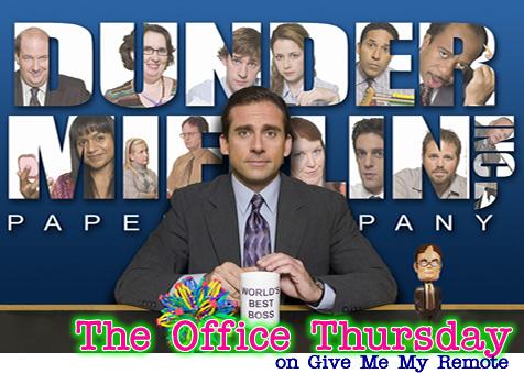 The Office Season Finale