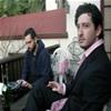 Lee Eisenberg and Gene Stupnitsky of THE OFFICE