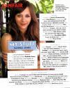 Rashida Jones in Vanity Fair