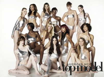 America's Next Top Model - Cycle 9