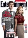 John Krasinski & Jenna Fischer, The Office