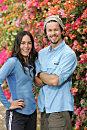 Jason and Lorena, The AMazing Race
