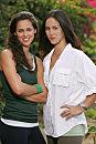 Marianna and Julia, The Amazing Race
