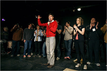 Saturday Night Live, Live Show, Michael Cera, SNL