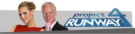 Project Runway Recap - Episode 1