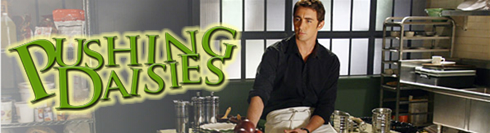 Pushing Daisies, Lee Pace