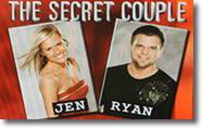 Jen and Ryan, Big Brother 9