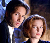 The X-Files Added to Paley Lineup