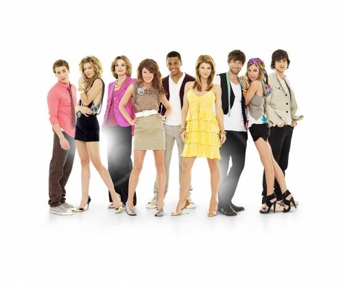 90210 spinoff reunion