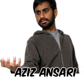 Aziz Ansari joins the cast of THE OFFICE spinoff