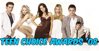 Teen Choice Awards 2008