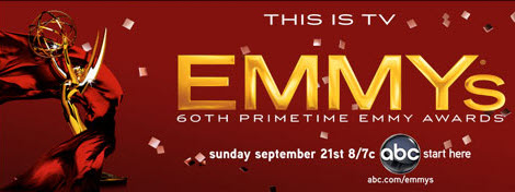 And the EMMY Nominees Are…