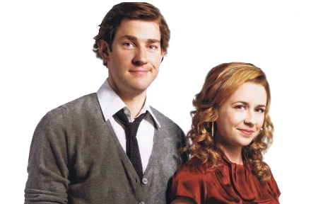 Jim and Pam, The Office, Season 5 spoilers