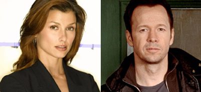 """Wahlberg & Moynahan to Take on """"Bunker Hill"""""""