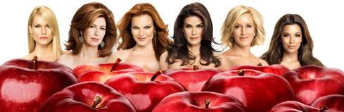 Desperate Housewives - Cast