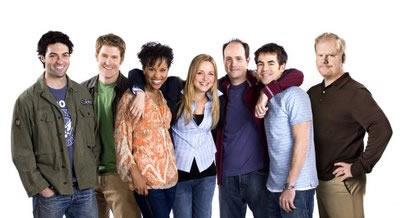MY BOYS Cast, TBS