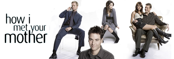 How I Met Your Mother The Longest Time