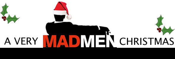 mad med christmas featured