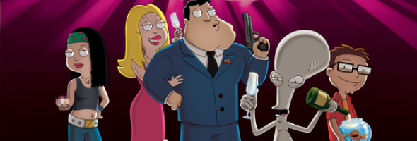 american dad episode 300