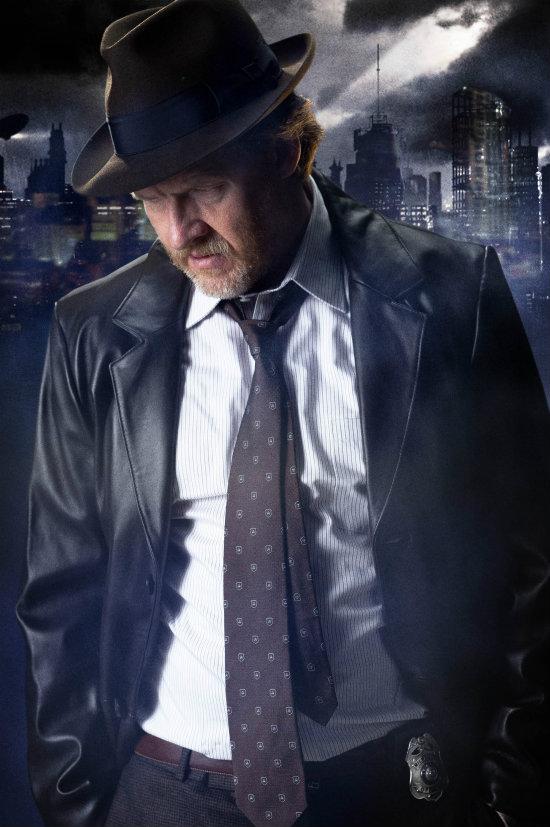 GOTHAM-Harvey Bullock-pilot