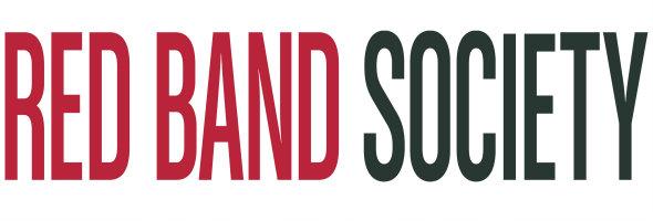 RED BAND SOCIETY: Logo.