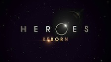 """HEROES REBORN -- Pictured: """"Heroes Reborn"""" key art -- (Photo by: NBCUniversal)"""