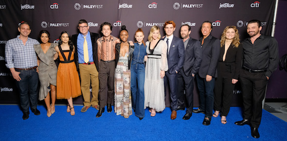 Riverdale at PaleyFest