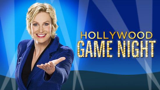Hollywood Game Night 2020