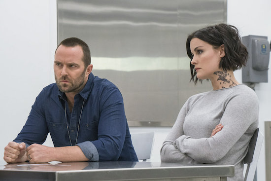 Blindspot renewed final season