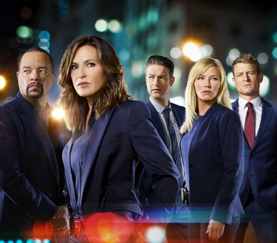 SVU Renewed