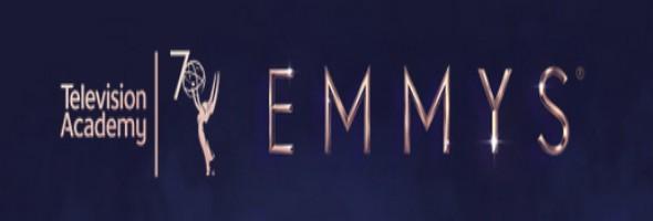 2018 Primetime Emmy Winners