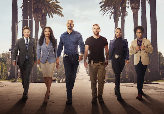 LETHAL WEAPON canceled