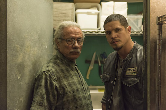 renewed Mayans M.C.