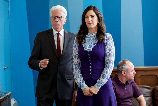 The Good Place D'Arcy Carden