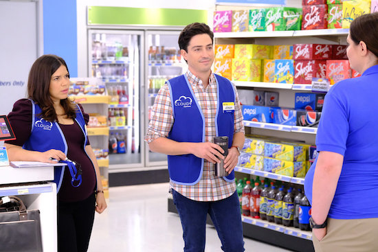Superstore premiere