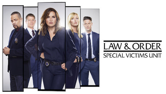 LAw & Order Special Victims Unit renewed