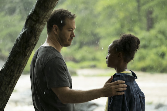 THE PASSAGE canceled