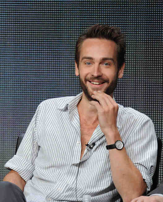 Four Weddings and a Funeral Tom Mison