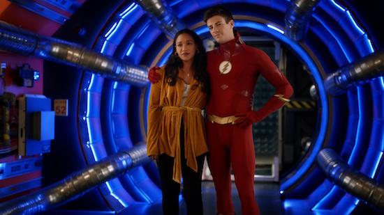 The Flash season 6 spoilers