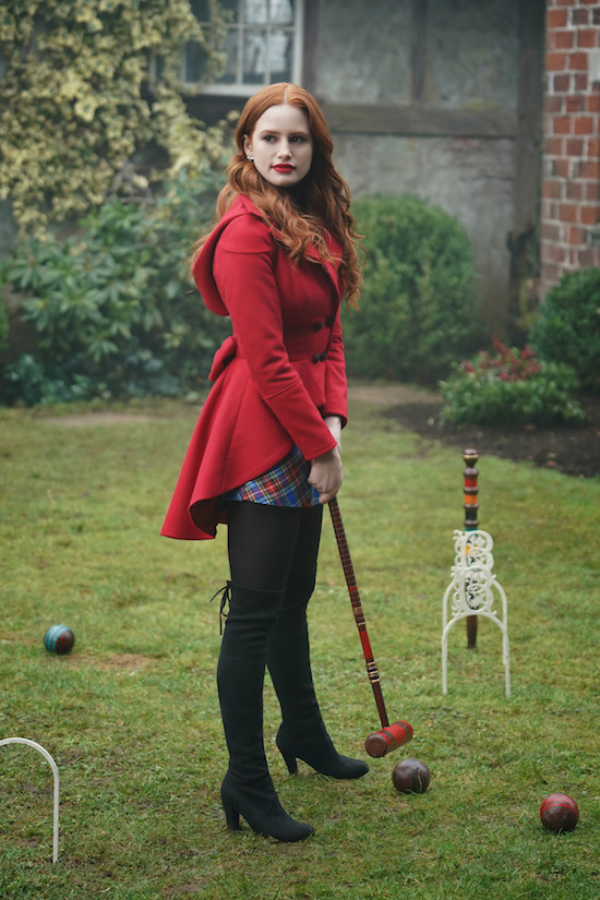 Riverdale Heathers
