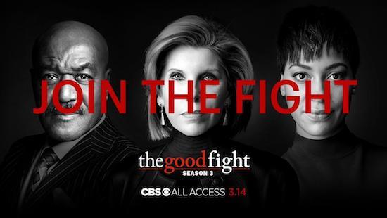 The Good Fight renewed