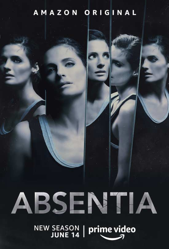 Absentia trailer