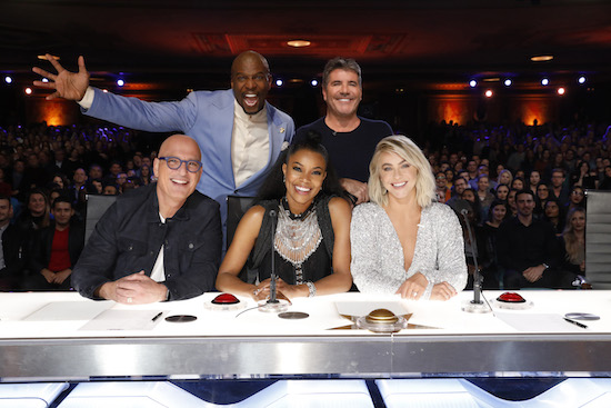 America's Got Talent Season 14 First Look