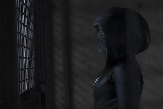 Watchmen series premiere