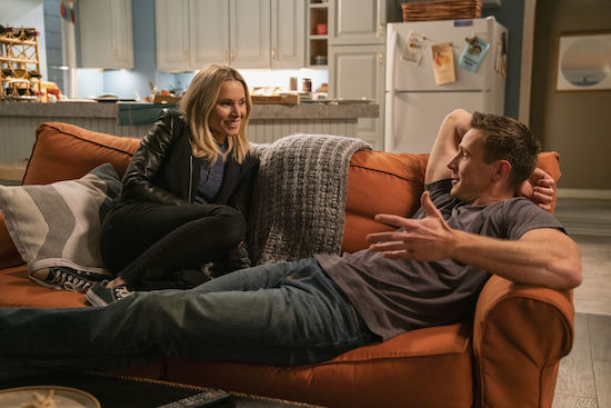 Veronica Mars Rob Thomas interview
