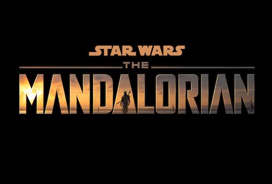 THE MANDALORIAN trailer