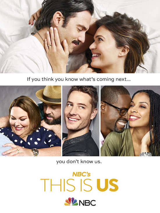 This is Us Season 4 Poster