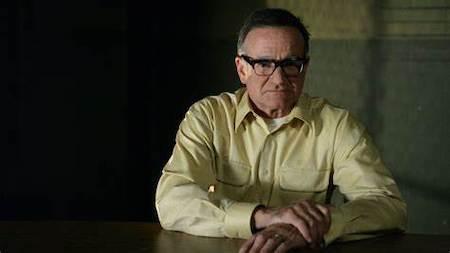Authority Robin Williams