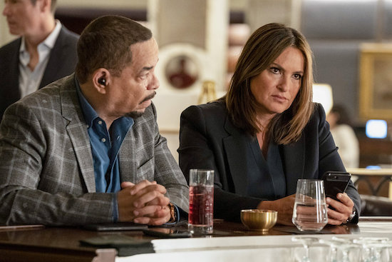 Law & Order: Special Victims Unit season 21 spoilers