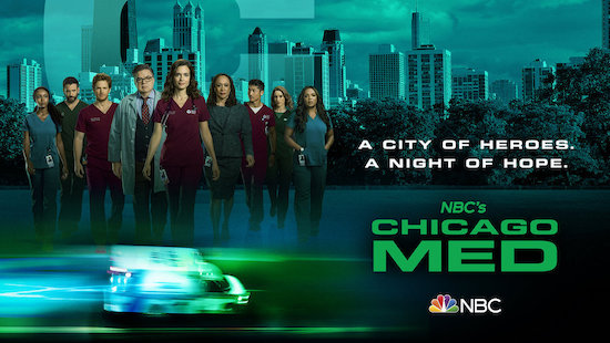 Chicago Med season 6 shutdown